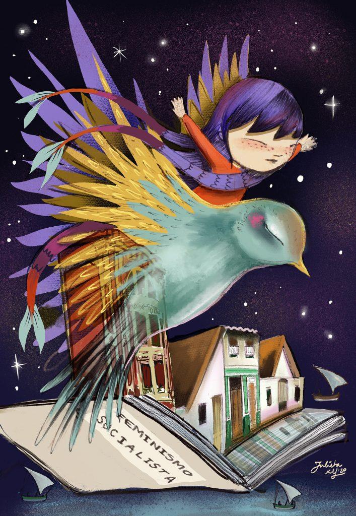 20200422-ilustracion-valencia-calle-de-La-Libertad-Julieta-XLF